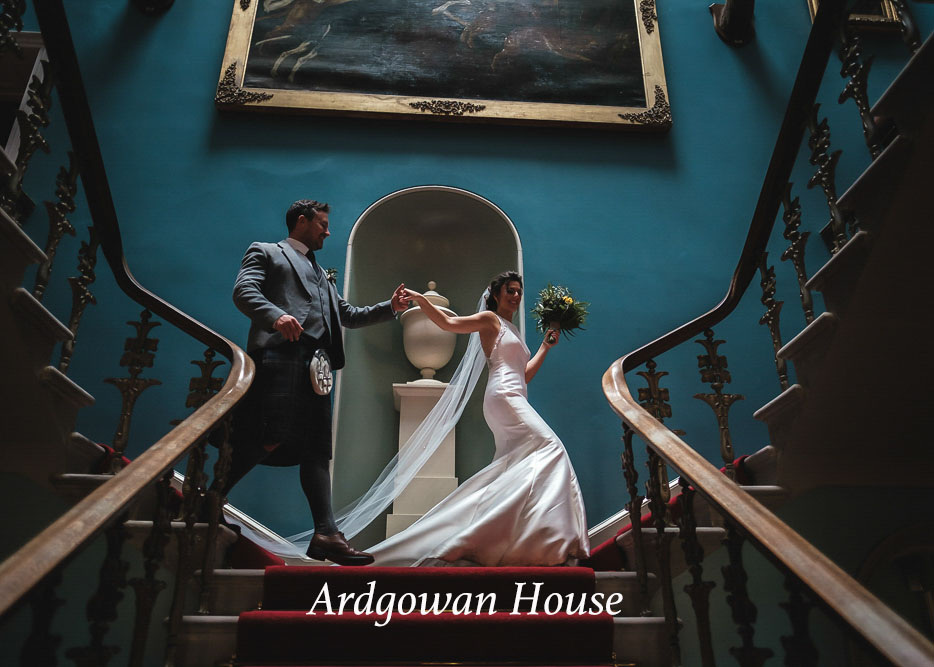 ImacImages Wedding Photography story thumb Ardgowan House